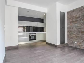 Appartement 2 pièces 36,09 m2