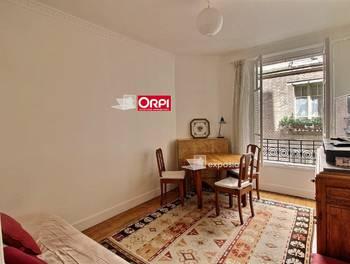 Appartement 3 pièces 48,29 m2