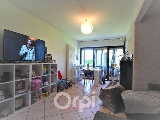 Location appartement 4 pièces 78,21 m2