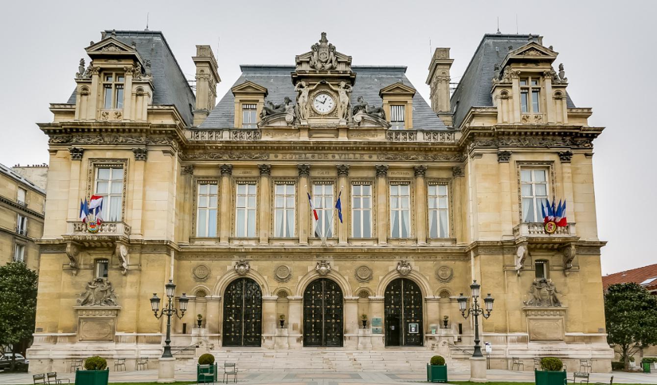 Propriété Neuilly-sur-Seine