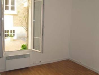 Appartement 2 pièces 27,08 m2