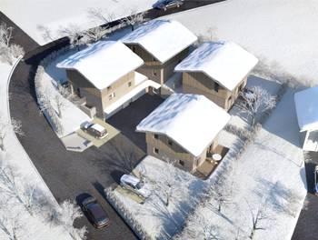 Maison 4 pièces 127,65 m2