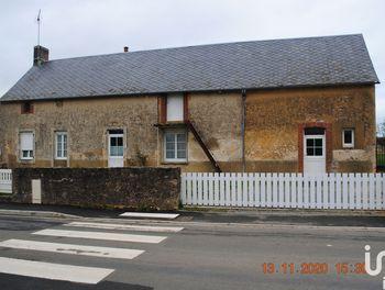maison à Conlie (72)
