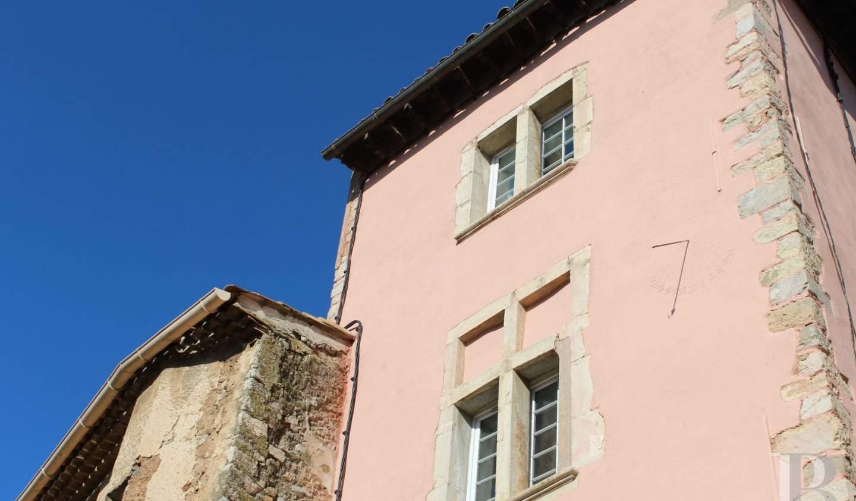 House Saint-Maximin-la-Sainte-Baume