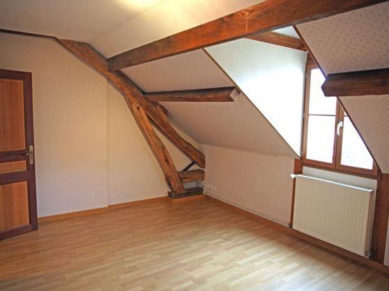 Location appartement 3 pièces 45,23 m2