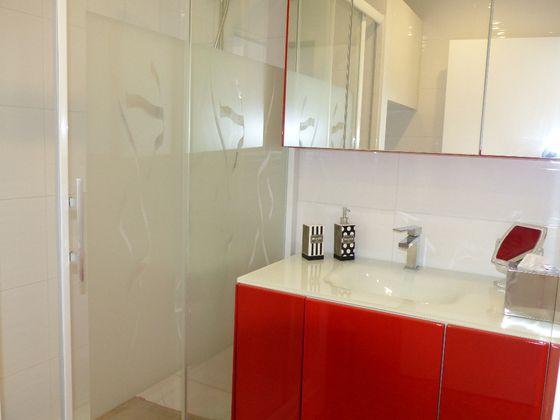 Vente appartement 2 pièces 39,25 m2
