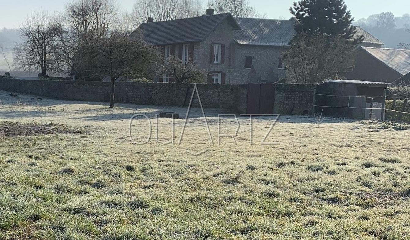 Maison avec terrasse Bray-et-Lû