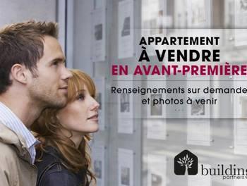 Appartement 3 pièces 81,77 m2