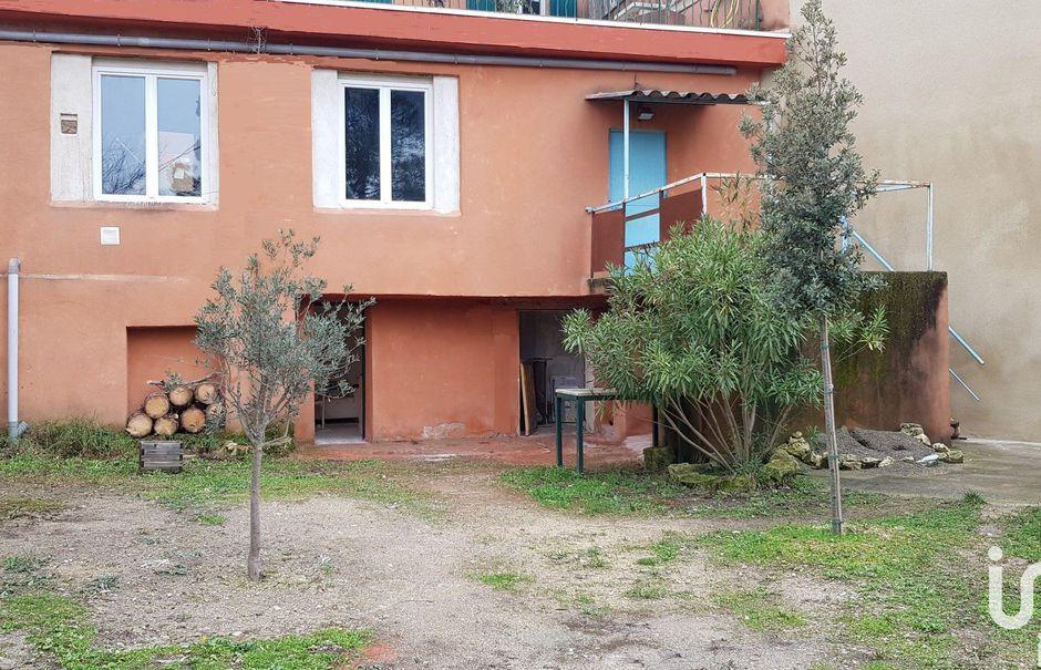 Vente appartement 2 pièces 123 m² à Orgon (13660), 165 000 €