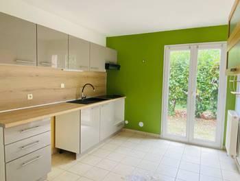 Maison 5 pièces 117,33 m2