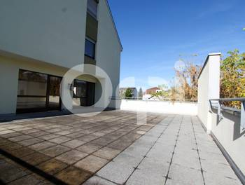 Appartement 5 pièces 137 m2