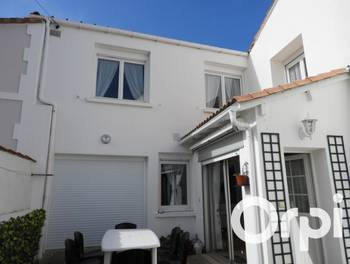 Maison 4 pièces 95,23 m2