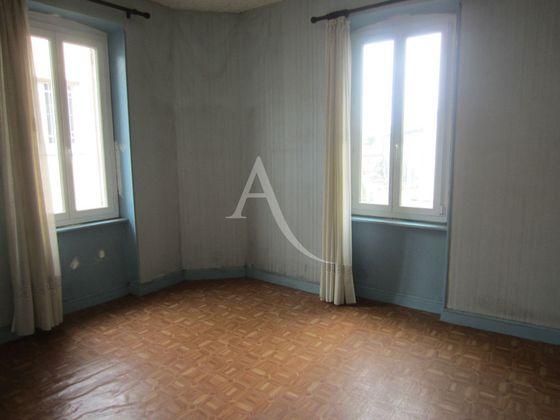 Vente maison 7 pièces 117,04 m2