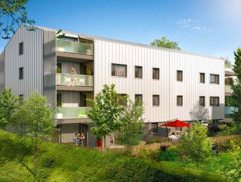 Appartement 3 pièces 62,8 m2