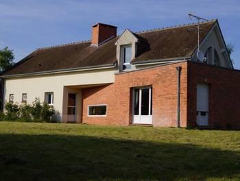Maison 6 pièces 318 m2