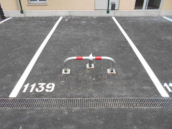 Location parking 56 m2