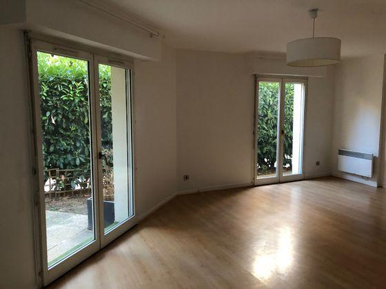 Location appartement 3 pièces 76,19 m2