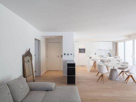 Vente appartement 6 pièces 145,7 m2