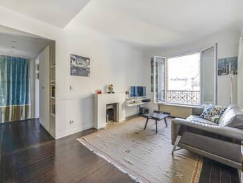 Appartement 2 pièces 41,48 m2