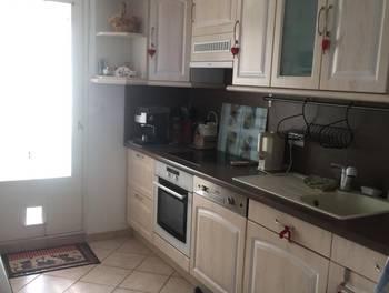 Appartement meublé 4 pièces 92 m2