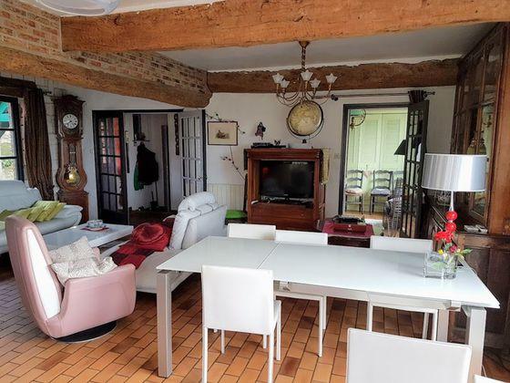Vente villa 8 pièces 150 m2