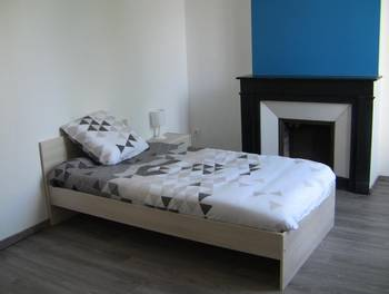 Appartement meublé 4 pièces 45 m2