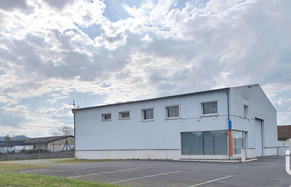 Vente locaux professionnels  435 m² à Lescar (64230), 430 000 €