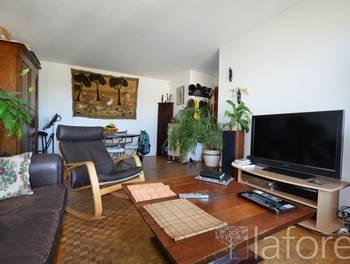 Appartement 4 pièces 69,27 m2