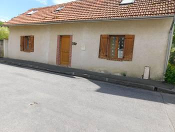 Maison 4 pièces 99,41 m2