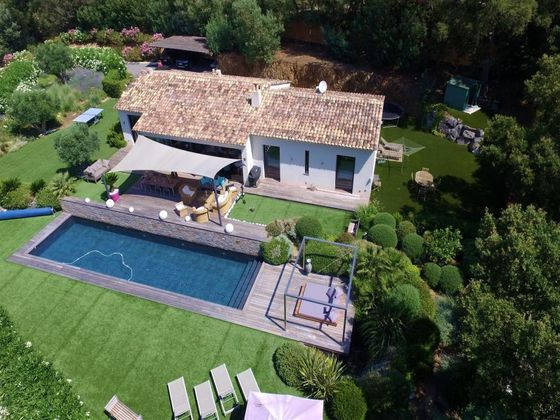 Vente propriété 209 m2