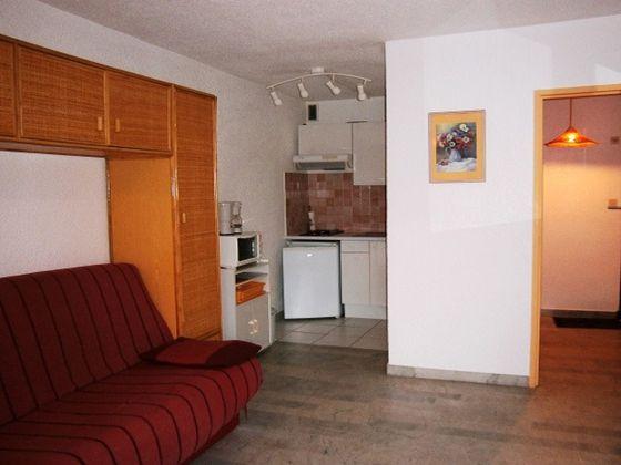 Vente studio 28,09 m2