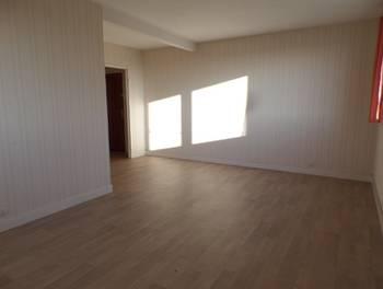 Appartement 2 pièces 54,62 m2