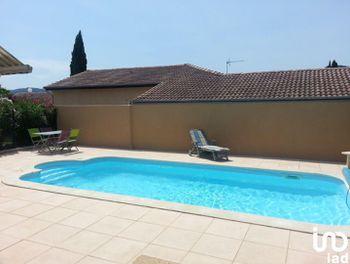 maison à Tournon-sur-Rhône (07)
