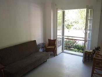 Studio 31,8 m2