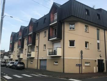Appartement 3 pièces 79,7 m2