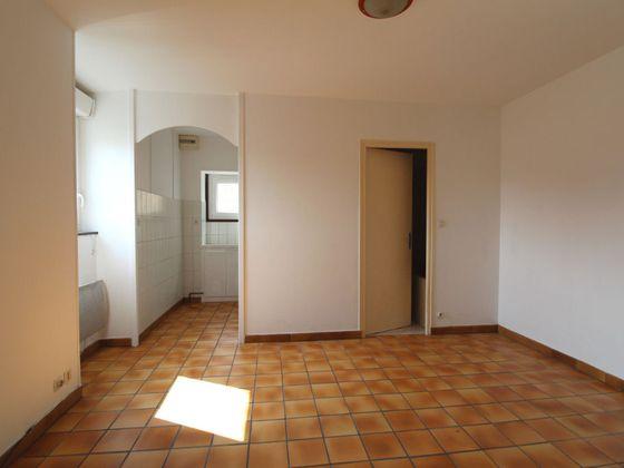 vente Appartement 2 pièces 30 m2 Dijon