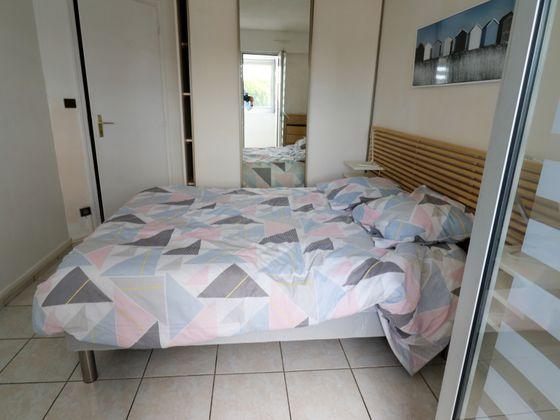 Vente appartement 3 pièces 59,88 m2