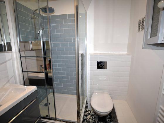 Location appartement 2 pièces 45,4 m2