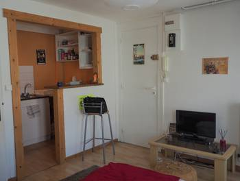 Studio 18,42 m2