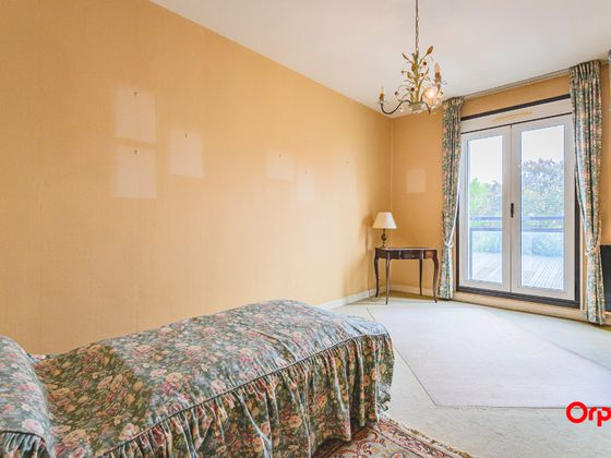 Vente appartement 5 pièces 152,37 m2