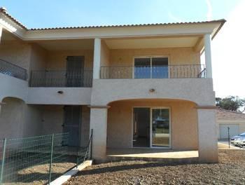 Appartement 3 pièces 67,1 m2