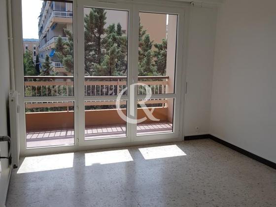Location appartement 2 pièces 51,75 m2