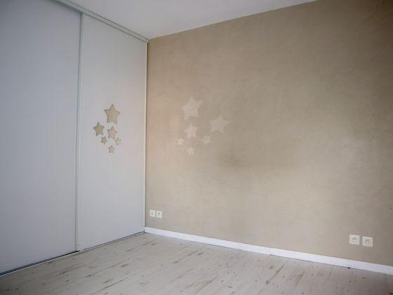 Vente appartement 2 pièces 50,27 m2