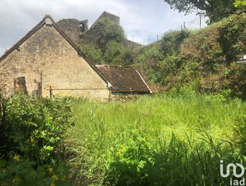 maison à Mondoubleau (41)
