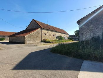 ferme à Beauchery-Saint-Martin (77)