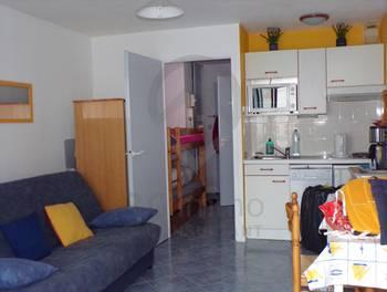 Studio 21,74 m2