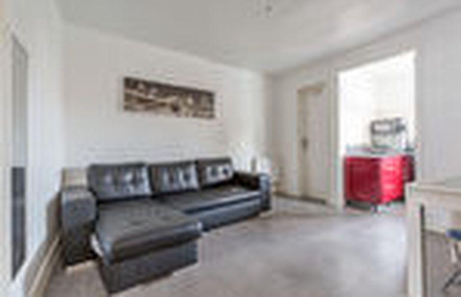Location  appartement 2 pièces 38.68 m² à Vigneux-sur-Seine (91270), 708 €