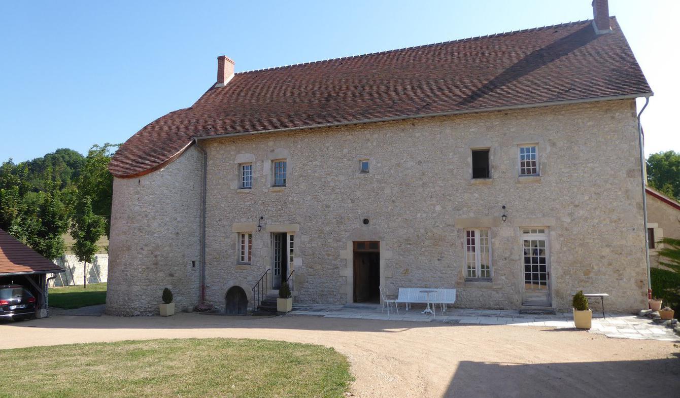 Château Sanssat