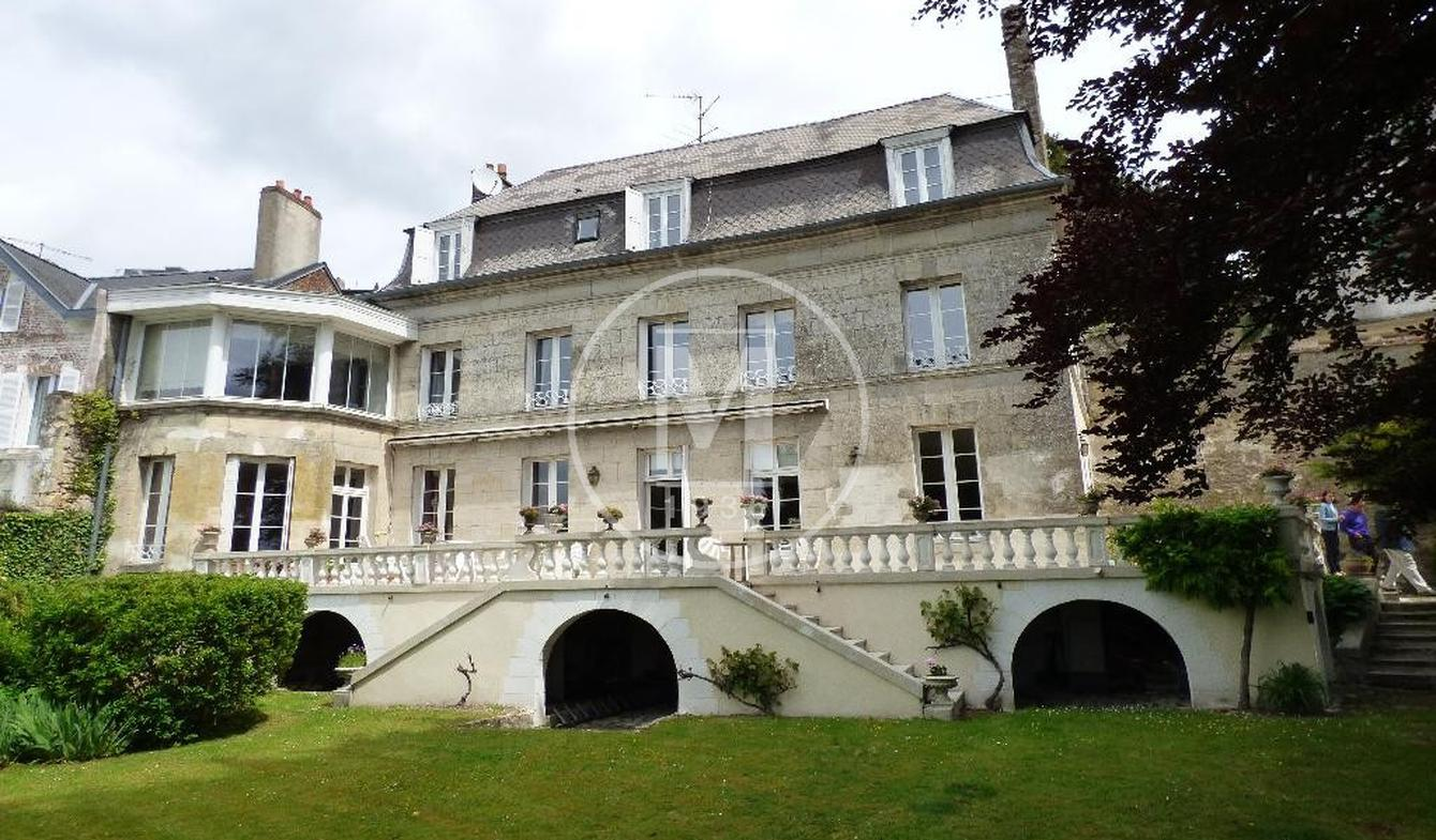 Maison avec terrasse Laon