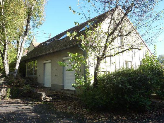 Vente maison 13 pièces 250 m2